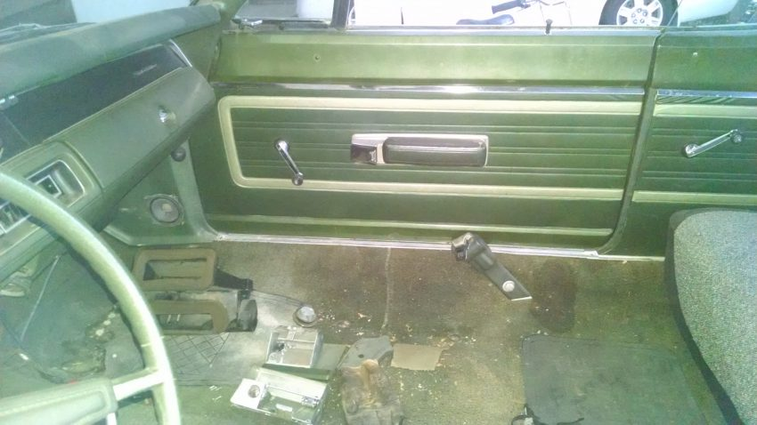 My 5 Easy Steps To 1966 1970 Mopar B Body Bench Seat To
